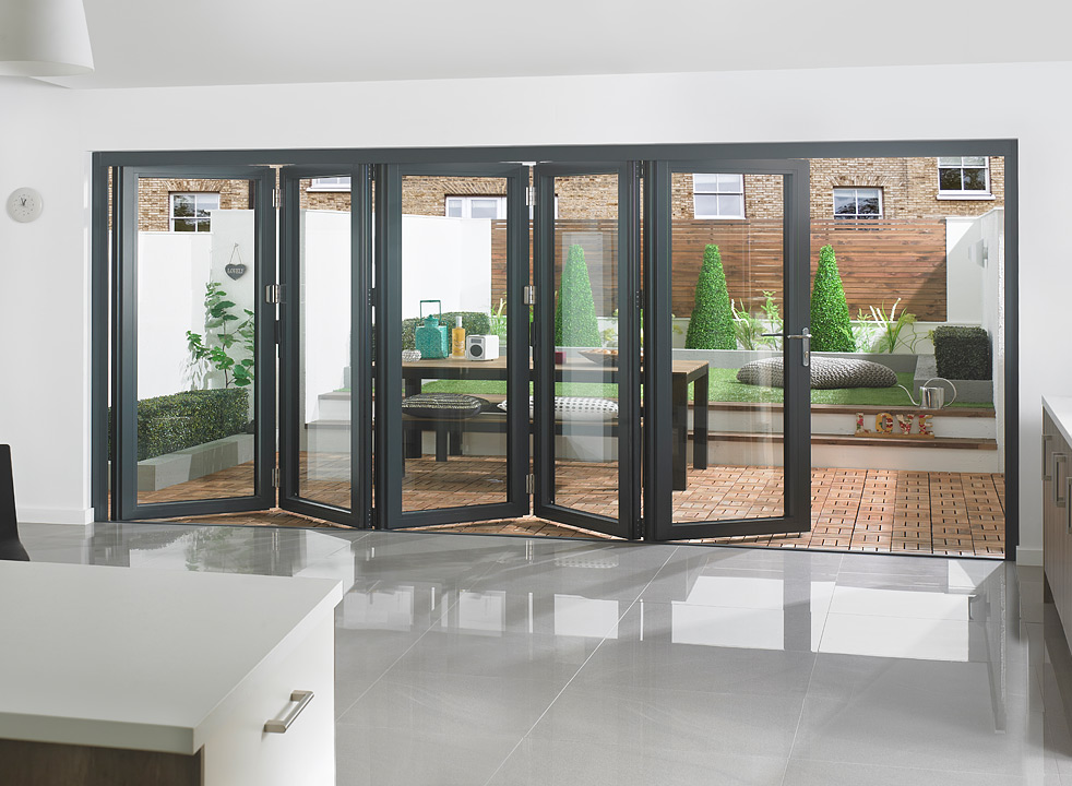 Why is investing on Aluminium Bifold Doors a Good Idea? - Tucson ...
